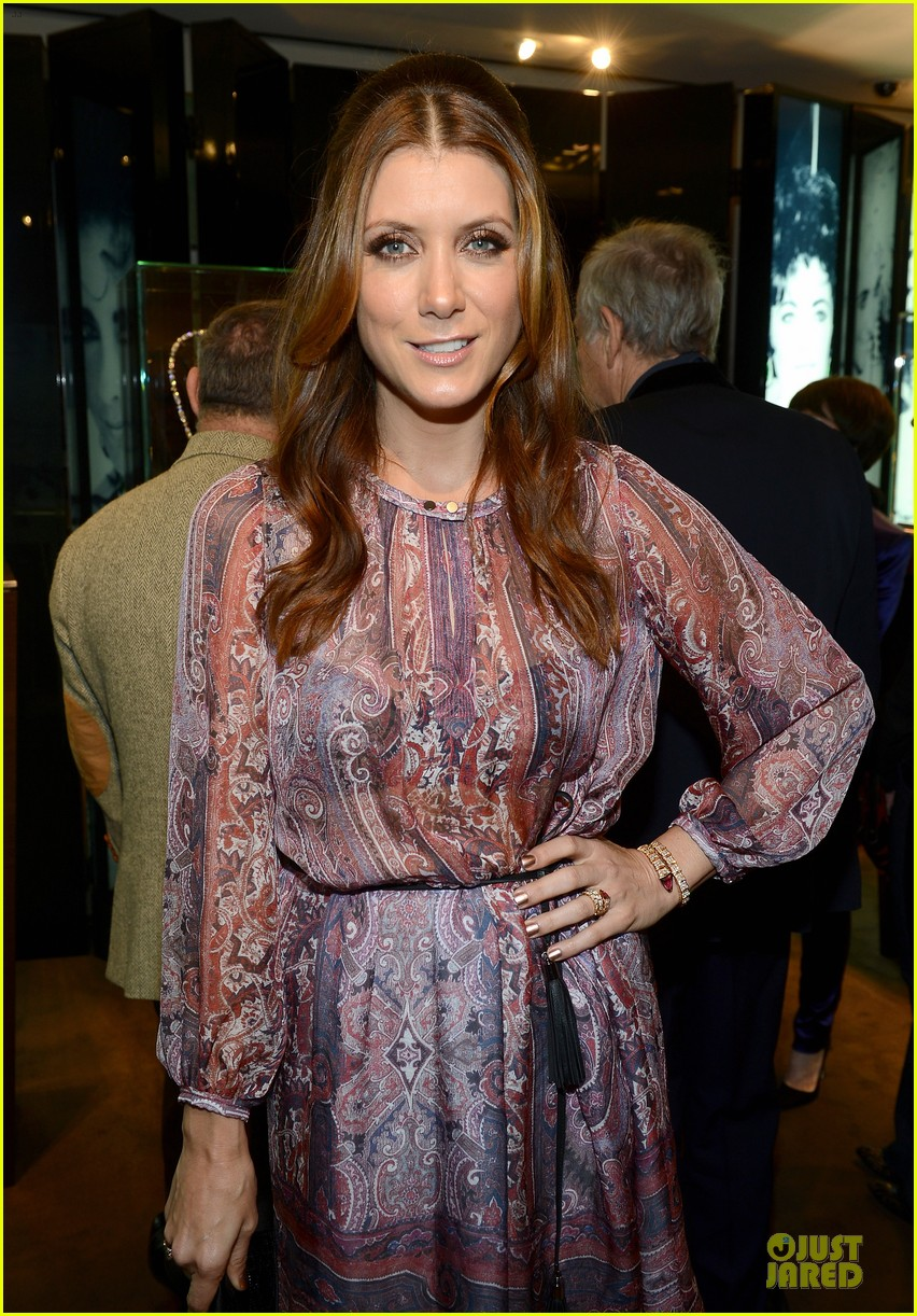 kristin dunst kate walsh bvlgari  celebration of elizabeth taylor collection 10